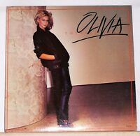 Olivia Newton John - Totally Hot - Original LP Record Album - A Little More Love