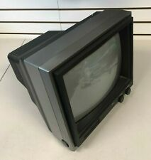 Vintage 1984 Commodore CM-141 Color CRT Monitor