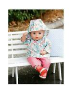 Baby Annabell Deluxe PuddleJumping 43cm NEW