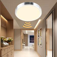 LED Deckenleuchte Deckenlampe Innen Lampe Wandlampe Badlampe Wohnzimmer 15W 220V