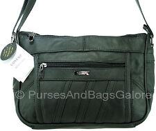 Lorenz Handbag / Shoulder Bag Nappa Leather