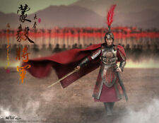 1:6 Scale Meng Yi Hero Figure Qin Dynasty General MIVI Pro Action Figure