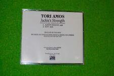 "TORI AMOS ""Jackie's Strength"" 1998 Atlantic PROMO CD (2 tracks/PRCD-8662/NM)"