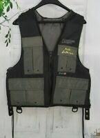 American Angler size L/XL 40-50 inch chest type III fishing flotation vest
