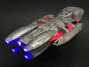 *LIGHTING KIT ONLY* for Moebius 1/4105 Battlestar Galactica