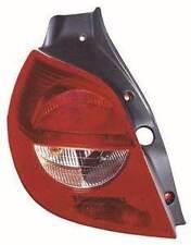 Renault Clio Rear Light Unit Passenger's Side Rear Lamp Unit 2005-2009