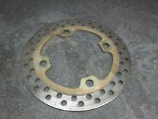 16 Polaris RZR 570 Front Left Brake Rotor 69G