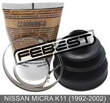 Boot Outer Cv Joint Kit 64X69.5X17.3 For Nissan Micra K11 (1992-2002)