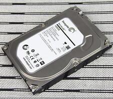"Seagate Barracuda 3.5"" SATA3 1TB 1000GB ST1000DM003 7200 RPM 64MB HDD Hard Drive"
