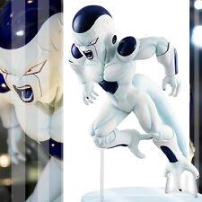 Collections Anime Figure Toy Dragon Ball Z Frieza DBZ Figurine Statues 19cm