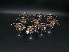 Warhammer 40k forgeworld Legio custodes Venatari wing pro painted made to order