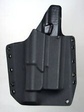 Raven Phantom Full Shield Holster for Glock 19 23 32 Streamlight TLR-1