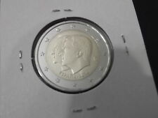 """2 Euro Espagne commémorative 2014 """" Accession au trône de Felipe VI """" * UNC"""