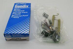 Bendix H7285 Drum Brake Hardware Kit - Rear