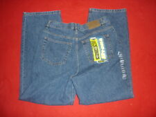 Mens Old Navy Wide Leg Blue Jeans sz 34 X 31 NWT NEW