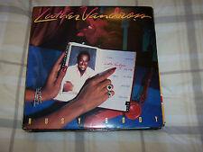 Luther Vandross - Busy Body - Vinyl Album