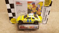 New 1995 Racing Champions 1:64 NASCAR Jim Bown Luck's Chevy Monte Carlo #51