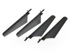 Nine Eagles NE4210004 Rotor Blades Set (4) Black, NEANE4210004 NEW