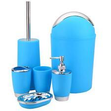 Buy Blue Bathroom Accessories Ebay