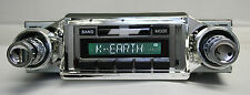 1965 65 Impala Caprice USA-630 II Radio 300 Watt ipod USB