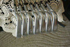 Ping I 200 Iron set 4-PW MRH AWT steel regular flex shafts in excellence con't