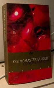 L'ONORE DEI VOR McMaster Bujold 2005 COSMO BIBLIOTECA NORD Zuddas
