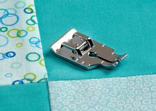 """1/4"""" Patchwork Quilting Foot pour Machines à Coudre Standard Snap-on/Clip on a/124"""