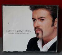 Ladies & Gentlemen: The Best of George Michael - George Michael (Album) [CD x2]