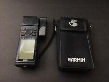 Garmin GPS 90 Handheld WORKS TESTED