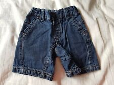 Next Shorts 100% Cotton 6-9 months