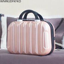 Case Makeup Professional Cosmetic Waterproof Bag Suitcase Beauty