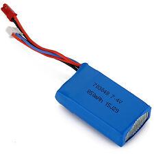Skyrc 850mah 7.4v 20c LiPo batteria per WLtoys JST plug v262 RC Elicottero
