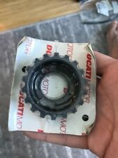 Ducati Timing Pulley Part# 25510141A