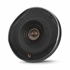 """INFINITY REF-6522ex 6.5"""" 2-WAY CAR AUDIO SHALLOW MOUNT COAXIAL SPEAKERS (PAIR)"""