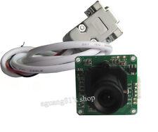 PTC08 RS232 Serial Camera Module RS232/TTL CMOS 1/4 inch DC +5V Arduino new hot