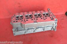 FORD MUSTANG 2011-14 COYOTE HEAD 5.0 V8 USED NO VALVES, NO SPRING LEFT SIDE
