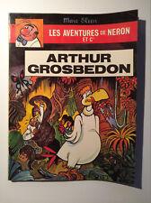 EO 1968 (très bel état) - Néron 10 (Arthur Grosbedon) - Sleen - Erasme