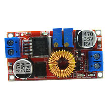 1stk 5A Step Down Buck Converter Module Power Supply LED Lithium Charger XL4015