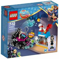 LEGO 41233 TANQUE DE LASHINA (LASHINA TANK) DC SUPER HERO GIRLS. NUEVO EN CAJA.