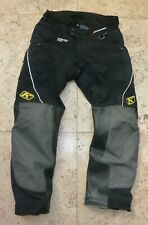 Klim Adventure Rally Gore-Tex motorcycle touring pants Small waterproof KTM BMW