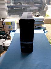 HP PRO 3130 SFF INTEL i7 2.8GHz QUAD CORE HYPER THREADED 4GB RAM 500GB HDD WIN7