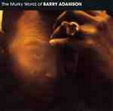 Barry Adamson - Murky World Of Barry Adamson (NEW CD)