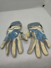 Adidas Blue Gray Gloves #36000232