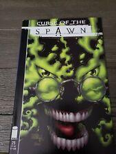 Curse Of The Spawn #25 Image Comics 1998 Todd McFarlane Turner Comic Book VF/NM