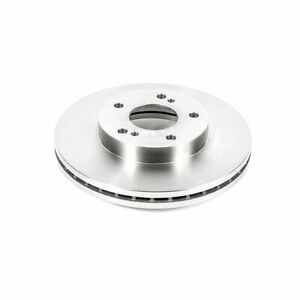 PowerStop for 93-97 Infiniti J30 Front Autospecialty Brake Rotor