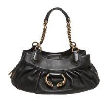 Derek Lam Head Violet Shoulder Bag