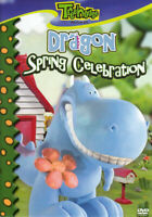 Dragon - Spring Celebration New Dvd