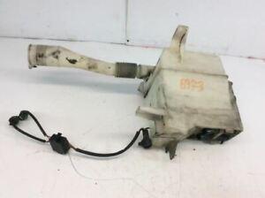 06-14 Subaru B9 Tribeca Windshield Wiper Washer Fluid Bottle Tank Reservoir V