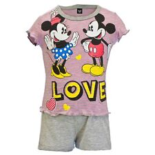 2c37537580981 Mickey Mouse Outfits & Sets (Newborn - 5T) for Girls for sale | eBay