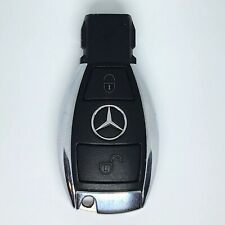 Mercedes-Benz Car and Truck Keyless Entry Remotes/Fobs for